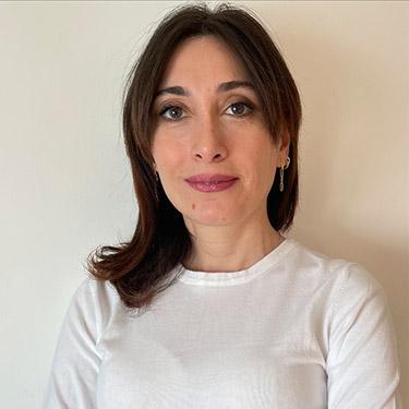 Tamar Badridze
